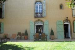 Chambres et table d'hôtes Le Clos de l Bastide