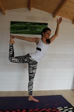 Remise en forme par le yoga